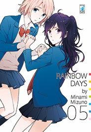 Buy Rainbow Days by Minami Mizuno and Read this Book on Kobo's Free Apps. Discover Kobo's Vast Collection of Ebooks and Audiobooks Today - Over 4 Million Titles! Nijiiro Days, Manga News, Anna, Slice Of Life, Free Reading, Shoujo, Books To Read, Presentation, Girls