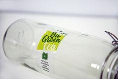 BESSERDRUCKEN: Etikettenmit Durchblick selber drucken Transparent... Scanner, Cleaning Supplies, Printer, Soap, Bottle, Bottle Labels, Cleaning Agent, Cleaning, Printing