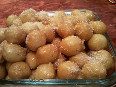 Kaimati Recipe - How to Make Kaimati (swahili dishes) Cake Recipes, Snack Recipes, Snacks, Cardamom Powder, Pretzel Bites, Food Dishes, Sweets, Bread, Baking