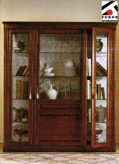 China Cabinet, Storage, Furniture, Home Decor, Purse Storage, Crockery Cabinet, Decoration Home, Room Decor, Home Furnishings