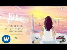 Kehlani - The Letter [Official Audio] - YouTube