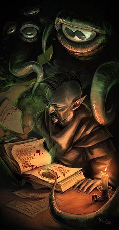 Black Book by ~TheMinttu