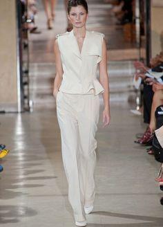 Bouchra Jarrar Haute Couture Autunno Inverno 2012-2013 --01