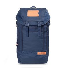 EASTPAK Laptop Backpacks  Bust Merge Navy  3569f749796e9