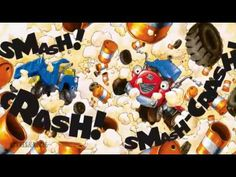 NOOK Online Storytime - Smash! Crash!  AR: 120870 ENSmash! Crash!/Welcome to Trucktown!Scieszka, Jon1.60.5F