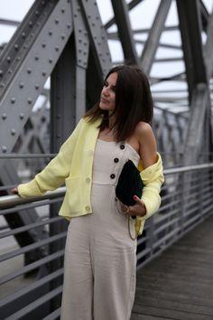 Fünf Dinge, Die Du Bestimmt Nicht Über Mich Wusstest Trends, Coat, Jackets, Fashion, Knowledge, Do Your Thing, Yellow, Down Jackets, Moda