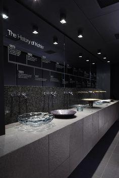 Reece showroom bathroom life bathroom showrooms for Bathroom designs reece
