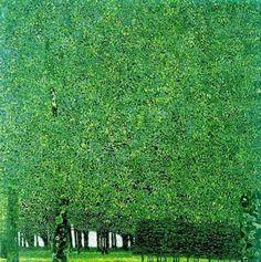Enzo Montano: Erotico - Ghiorgos Markòpulos Gustav Klimt, Klimt Art, Paintings Famous, Mediums Of Art, A Level Art, Pointillism, Claude Monet, Landscape Art, Vincent Van Gogh