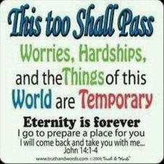 34 Best This Too Shall Pass Images Quote Life Words Quote