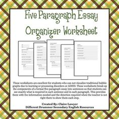 ESL student need help on body paragraph for essay.?