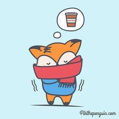 Fixi needs a coffee. Anyone else need it too?