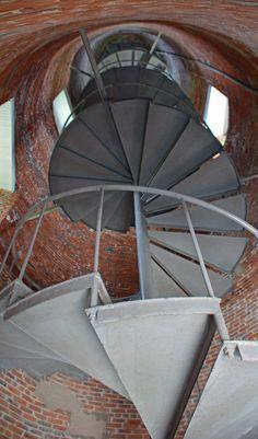 Ocracoke Island Lighthouse - OuterBanks.com