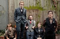 Punch Brothers. Definitely my next concert.