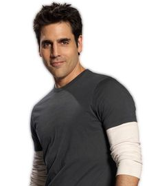 rookie blue's sam swarek ~ Ben Bass... I promise he is not the only reason I watch this show.... ;) lol