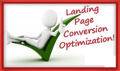 """If you cannot measure it, you cannot manage it!  When a visitor arrives or """"lands"""" on any page of your website, the most important thing is to:  Catch their eye Persuade Convert them into a lead and further a customer  To achieve this, you must align all the elements that make each lan"""