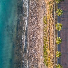 Taken in Darwin in the Northern Territory of Australia. . I was surprised to find these little islands of beauty as I flew around the Darwin coastline. .  This shot was taken as part of our epic 5-month camping trip around Australia.  Read more about the trip and checkout this print and others on our website aboveunder.com .  #welltravelled #beautifuldestinations #mytinyatlas #earthmissions #skypixel #seeaustralia #fromwhereidrone #passportexpress #wonderwandertravel #darwin…