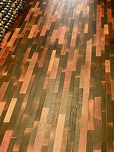 Fontenay Wine Barrel Flooring - Wine Infusion | Wine Racks America