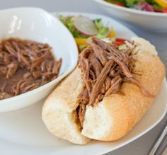 40 Slow Cooker Recipes