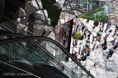 原宿 東急プラザ Harajuku Tokyu Plaza