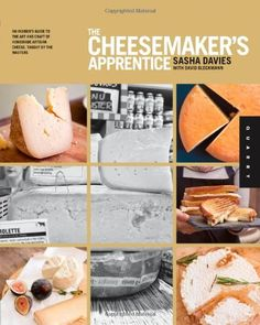The Cheesemaker's Apprentice: An Insider's Guide to the A... https://www.amazon.com/dp/1592537553/ref=cm_sw_r_pi_dp_n6GAxbBN14E6A