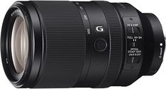 Shop Sony E G OSS Telephoto Zoom Lens for E-mount Cameras at Best Buy. Art Lens, Telephoto Zoom Lens, Optical Image, Sony E Mount, Sony Camera, Mechanical Design, Cool Things To Buy, Stuff To Buy, Camera Photography