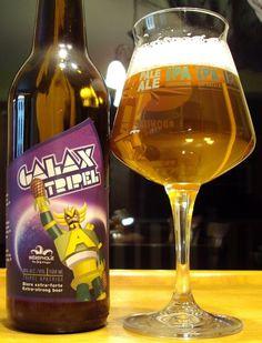 Galax Tripel