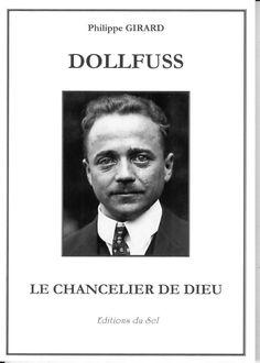 Dollfuss, le chancelier de Dieu / Philippe Girard http://absysnetweb.bbtk.ull.es/cgi-bin/abnetopac01?TITN=545949