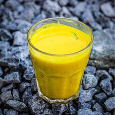 Złote mleko (napój kokosowo-kurkumowy) - KuchnieOrientu.pl