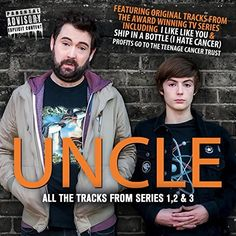 Original Series Soundtrack (OST) to the BBC's TV series Uncle (2014-). Music composed by Various Artists.  Uncle Soundtrack (Deluxe Edition – Explicit) Series 1, 2 & 3 #UncleSeries #soundtrack #tracklist http://soundtracktracklist.com/release/uncle-soundtrack-deluxe-edition-explicit/