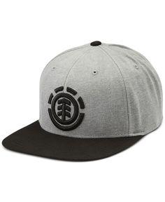 Element Hat, Knutsen Snapback Cap