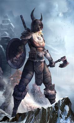 Windhelm Watcher (Elder Scrolls Legends)