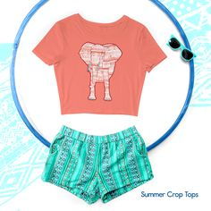 Festival inspiration at UberPrints.com! Create your own crop top, tank or tee to complete your festival look. #festival #croptop #festivalstyle Bohemian Fashion, Bohemian Style, Boho, Music Festival Fashion, Music Festivals, Festival Shirts, Festival Outfits, Rave Outfits, Cool Outfits