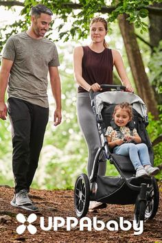 """The Ridge is fully equipped with 12"""" & 16"""" never flat tires and provide a smooth and comfortable ride for your little one!"""
