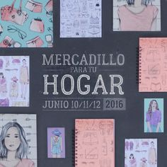 Feria Mercadillo para tu Hogar Centro Comercial Santa Fé Medellín - Colombia 10, 11 y 12 de Junio 2016
