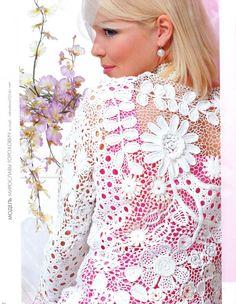 Gallery.ru / Фото #83 - Журнал Мод №546 - SmirnovaVita