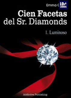 : CIEN FACETAS DEL SR DIAMONDS, de Emma Green