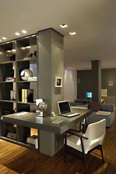 AMC - Arquitetura: CASA COR 2006