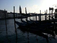 Dawn @ Venice