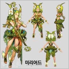 韩国MMORPG【最强军团】角色设定及插画包括Q版设定200P=150MB(DNF原班人马出品游戏)-角色素材-微元素Element3ds - Powered by Discuz!