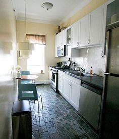 1000 images about cocinas pasillo on pinterest small - Diseno de cocinas online ...