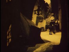 A Potpourri Of Production Design Prop Design, Set Design, Dr Caligari, Potpourri, Darth Vader, Cabinet, Image, German, Warm