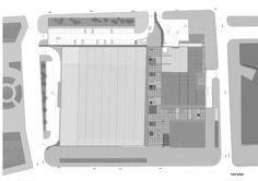 Gallery of Asmacati Shopping Center / Tabanlioglu Architects - 34