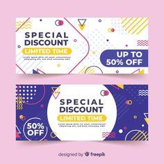 Banner Design Inspiration, Brochure Inspiration, Web Banner Design, Web Design, Web Banners, Magazine Ideas, Retro Logos, Vintage Logos, Graphic Design Brochure