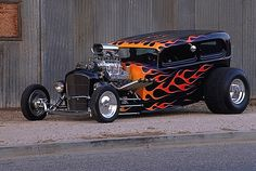 Todo lo que quiero. - hot rod und pin up - coches 1957 Chevrolet, Chevrolet Chevelle, Hot Rod Autos, Cadillac, Old Hot Rods, Pin Up, Fast Sports Cars, Audi, Classic Hot Rod