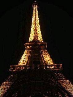 Torre Eiffel. Paris. Francia