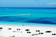 Grace Bay Providenciales, Turks ve Caicos Adaları