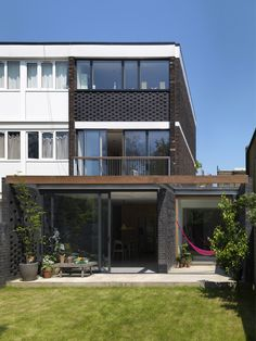 RESIDENTIAL_Hackney (2013) - ZS Architects