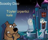 Lanetli Şato oyununda Scooby Do ve shaggy mahsur kalmıştır ve korkmadan oradan çıkmaya çalışacağız. http://www.oyunturu.net/scooby-doo-oyunlari/lanetli-sato.html