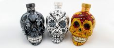 Kah - Day Of The Dead Tequila