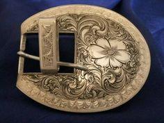 Cowboy Engraving - Home